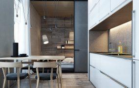 طراحی فضاهای کوچک