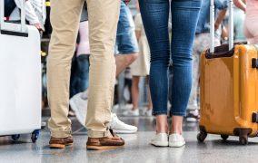 کفش پیاده روی مناسب برای سفر