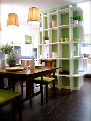 11 - ۱۰ ایده هوشمندانه برای طراحی فضاهای کوچک