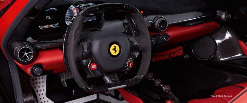 1908 x 798 Ferrari e1533383243443 - این کتاب فراری همقیمت یک تویوتا کمری صفر کیلومتر است!