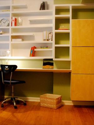 33 - ۱۰ ایده هوشمندانه برای طراحی فضاهای کوچک
