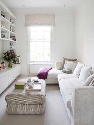 44 - ۱۰ ایده هوشمندانه برای طراحی فضاهای کوچک