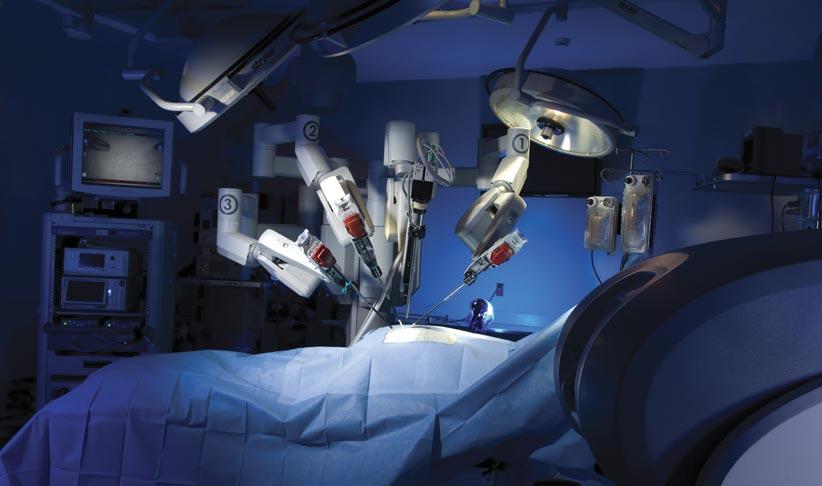 جراحی از راه دور