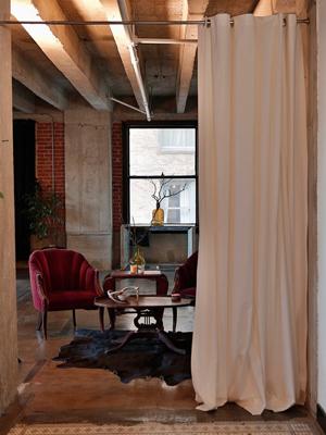 66 - ۱۰ ایده هوشمندانه برای طراحی فضاهای کوچک