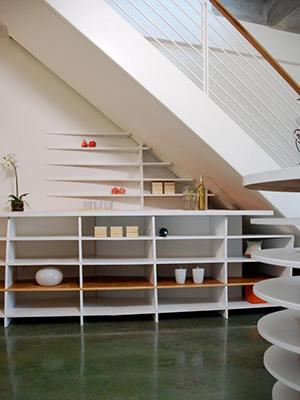 77 - ۱۰ ایده هوشمندانه برای طراحی فضاهای کوچک