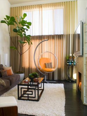 88 - ۱۰ ایده هوشمندانه برای طراحی فضاهای کوچک