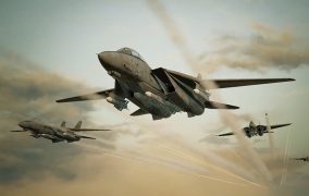 تریلر بازیAce Combat 7
