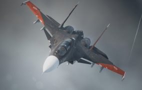 بازی Ace Combat 7