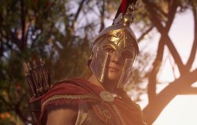 تریلر بازی Assassin's Creed Odyssey