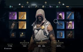 تریلر گیم پلی Assassin's Creed Odyssey