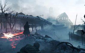 تریلر گیمزکام ۲۰۱۸ بازی Battlefield V