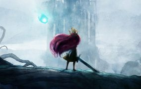 بازی Child of Light