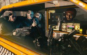 تریلر E3 2018 بازی Cyberpunk 2077