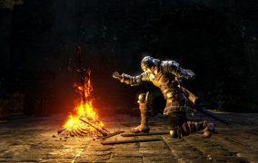 بازسازی بازی Dark Souls