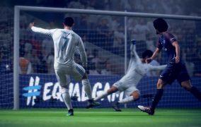 تریلر رونمایی بازی FIFA 19