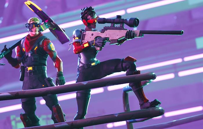 Fortnite 5 - بتسدا به سونی: یا میگذاری کنسولها با یکدیگر بازی کنند یا تمام!