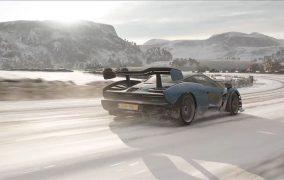 تریلر رونمایی بازی Forza Horizon 4
