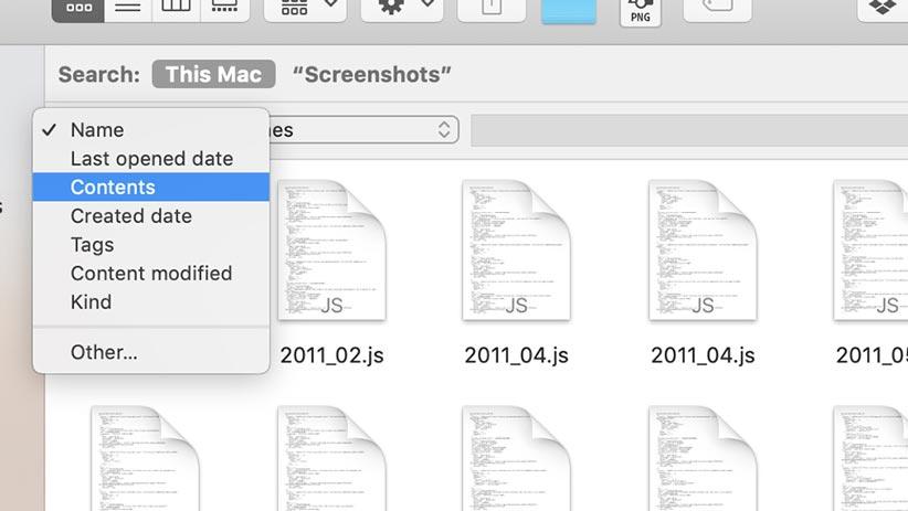 مدیریت فایل