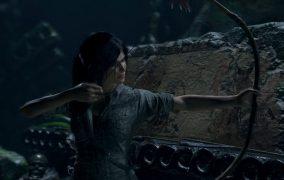 تریلر Makeshift Aresnal بازی Shadow of the Tomb Raider