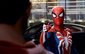 تریلر پیش از عرضه بازی Spider-Man