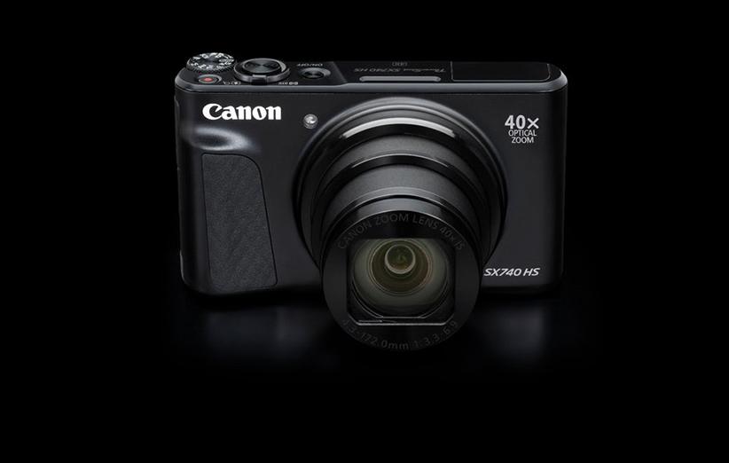 a12 - با دوربین کامپکت و جمعوجور کانن ویدیوی ۴K ضبط کنید
