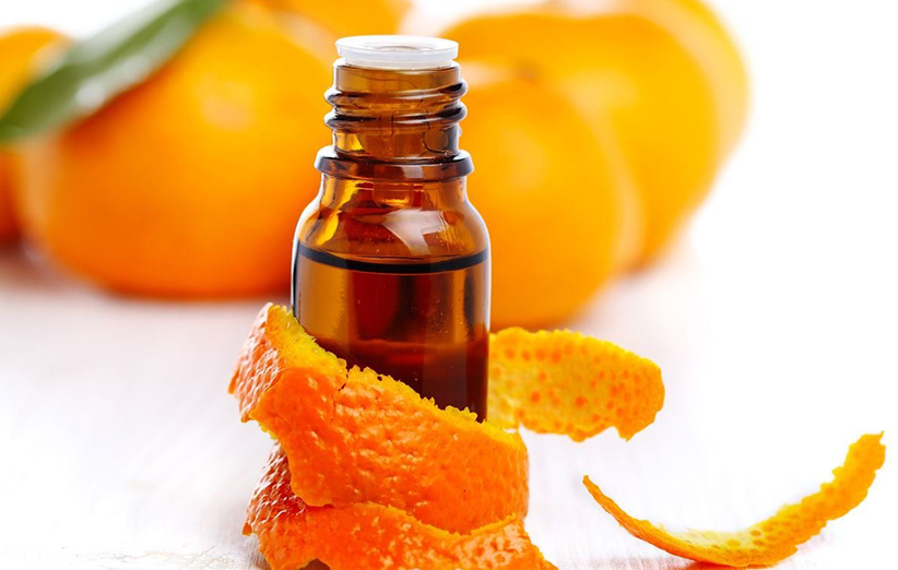 خواص روغن نارنج
