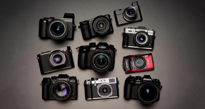 بهترین دوربین