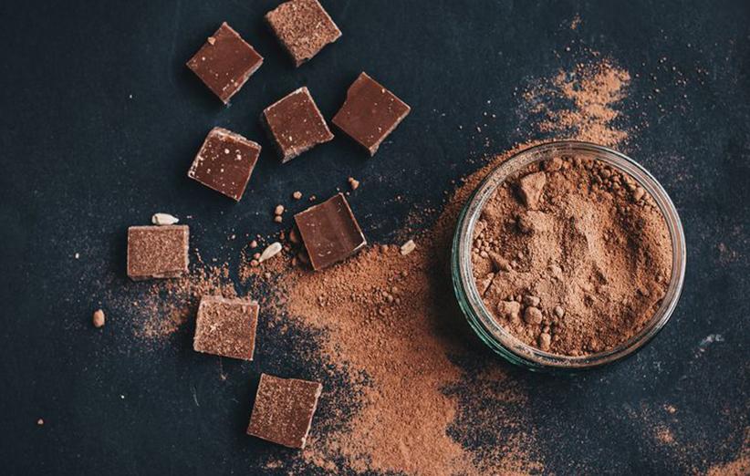 عوارض شکلات