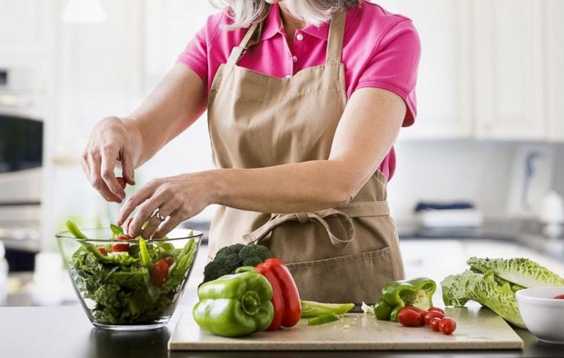 سبزیجات چاق کننده چیست