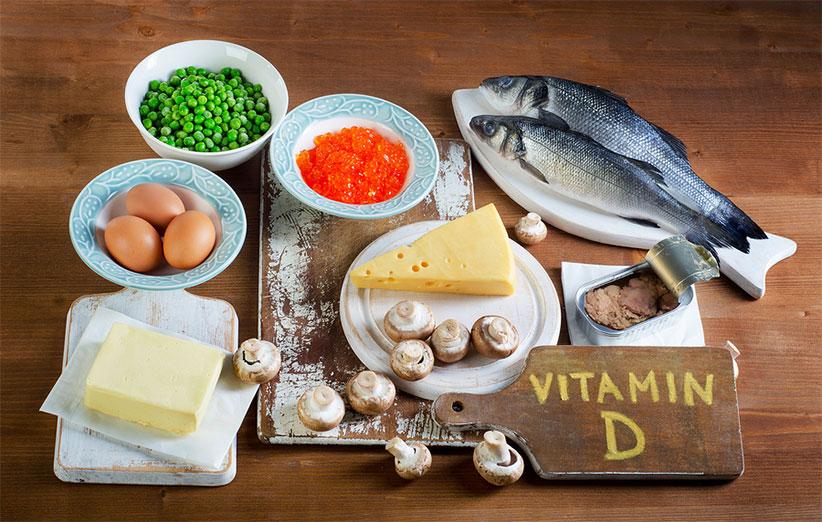 والدین از میزان طبیعی ویتامین دی بدن فرزندان خود مطمئن شوند,