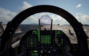 تریلر بازی Ace Combat 7