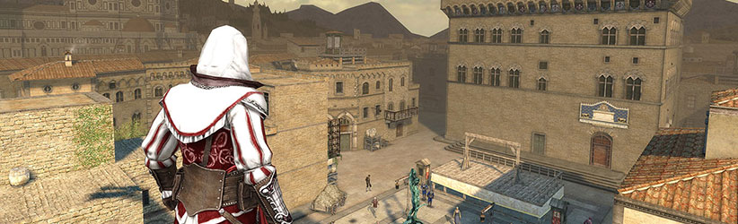 دانلود بازی Assassin's Creed Identity