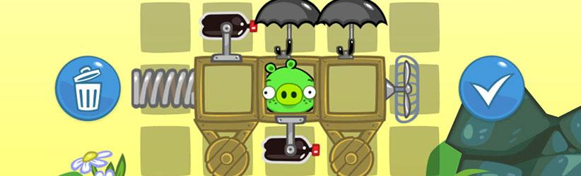 دانلود بازی Bad Piggies