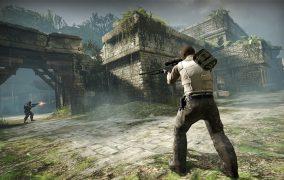 بازی counter strike global offensive