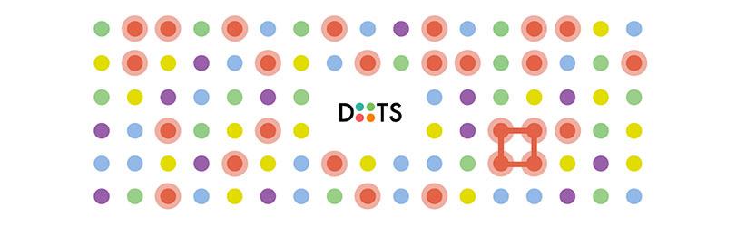 دانلود بازی Dots