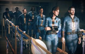 بتا بازی Fallout 76