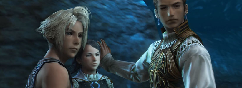 بازی Final Fantasy XII: The Zodiac Age