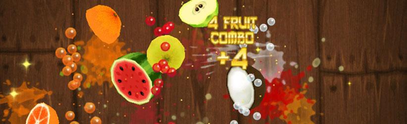 دانلود بازی Fruit Ninja