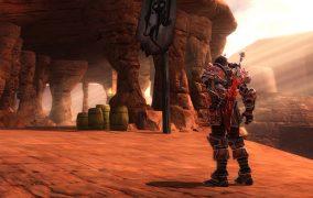 بازی Kingdoms of Amalur: Reckoning