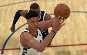 تریلر لحظههای بازی NBA 2K19