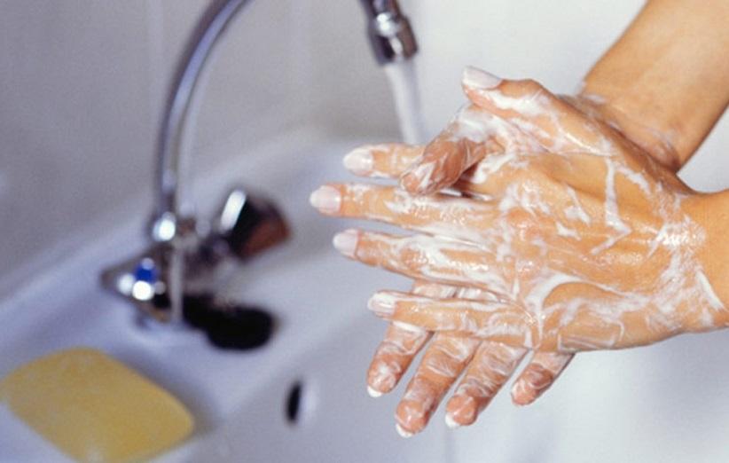 تمیز کننده دست