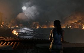 تریلر بازی Shadow of the Tomb Raider