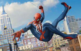 بازی مرد عنکبوتی