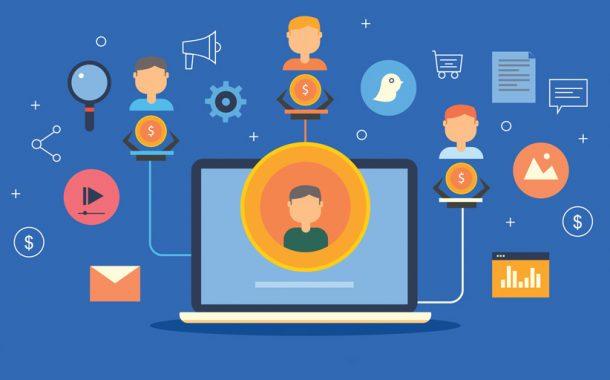 بهترین روش افزایش مشتریان برای همکاران فروش: محتوایتان را به روز نگه دارید