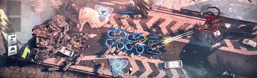 دانلود بازی Anomaly 2