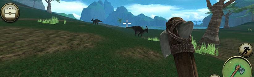 دانلود بازی Ark Survival Evolved
