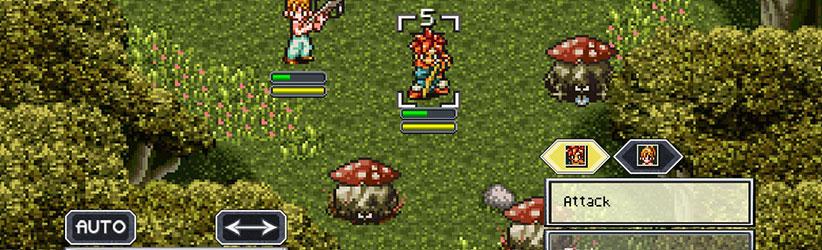 دانلود بازی Chrono Trigger