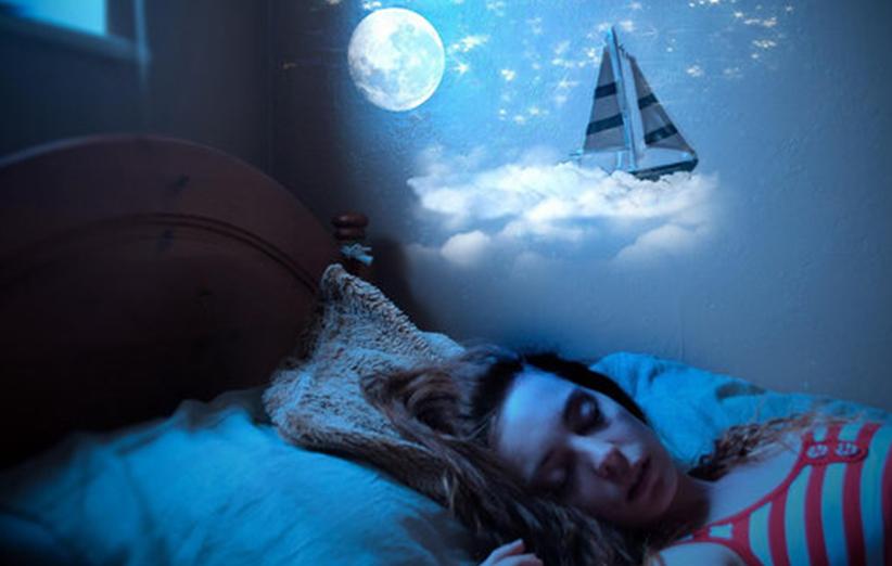 خواب بد