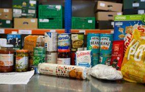 خرید آنلاین مواد غذایی