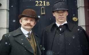 مانند بزرگان فکر کنیم؛ این هفته شرلوک هلمز!